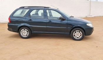 PALIO WEEKEND ELX 1.4 ANO 2006 FLEX COMPLETO completo